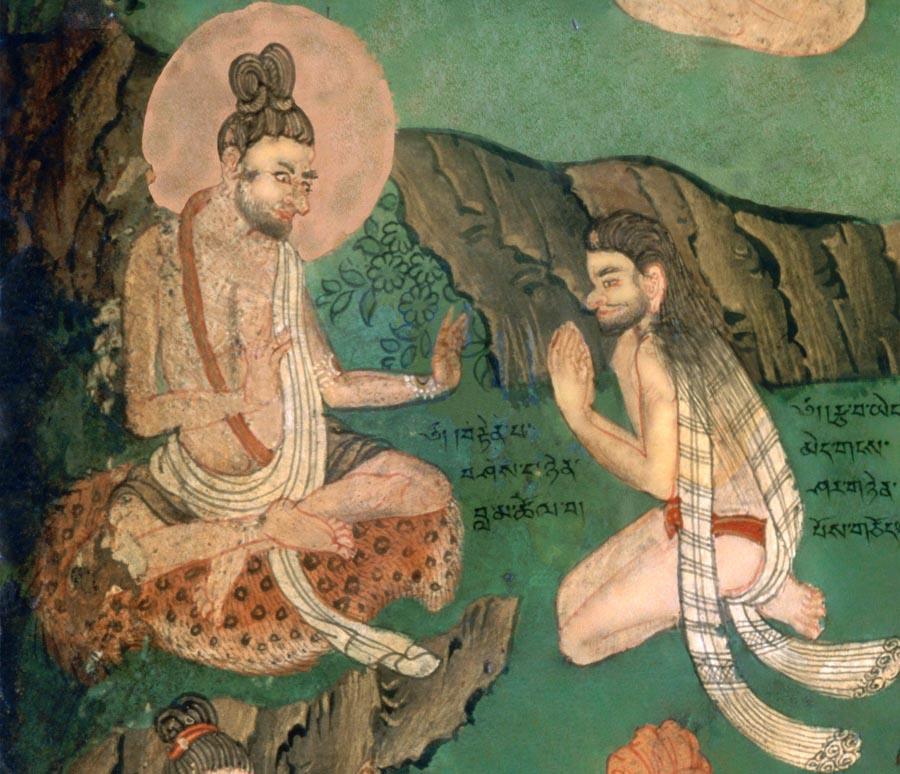 guru-yogi