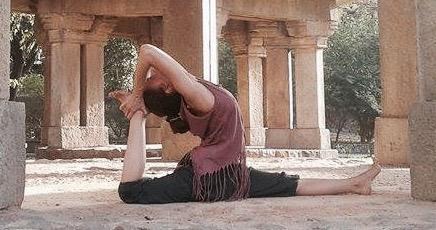 gallery  samyavastha yoga